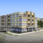 FIRST LOOK: Olympic developer unveils revisions during 'smooth meeting' in Clintonville