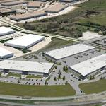 <strong>Jackson-Shaw</strong>, Amstar start on new Fort Worth industrial complex