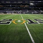 San Antonio could benefit from shrinking field of College Football Playoff game bidders