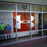 Under Armour delays stock split until shareholder lawsuit is resolved