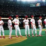 Reds Hall of Fame to host biggest reunion ever with 1990 World Series team