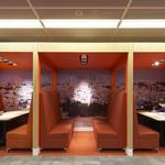 6 trends rocking the office design world