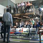 Cool Spaces: Visit an office of the future at Aruba's airy Portland space (Photos)