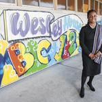 Business Women First: Campbell devotes life, career to community service