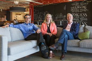Can Baltimore become a startup hub? This incubator's gearing up to make it so