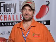 Ed Currie is the man behind the Carolina Reaper hybrid pepper.