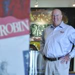 Red Robin celebrates a big first quarter
