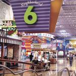 Changes coming  to Concord Mills
