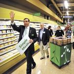 Publix first up in South End grocer battle