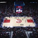 Report: Ex-Hawks GM <strong>Ferry</strong> a candidate for Nets' GM job