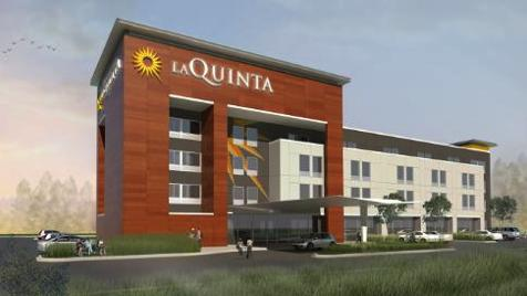 A rendering of the renovated LaQuinta Inn  amp  Suites in Aberdeen. 2414833832c7f