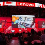 Lenovo: Following Dell-EMC deal, change in partnership 'likely'