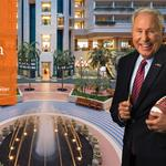 How celebs like <strong>Lee</strong> <strong>Corso</strong>, Annika Sorenstam will help promote Orlando