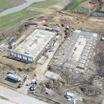 Corporate tenants corralled at Austin Ranch