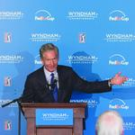 Wyndham, BB&T renew support