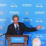 <strong>Long</strong>: Wyndham Championship has gone from near failure to 'highly respected tournament'