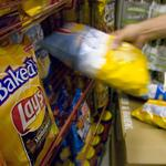 Frito-Lay's $920M profit chips in mightily for PepsiCo's Q1 earnings