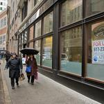 Focus: Commercial real estate — Landlords play wait-and-see