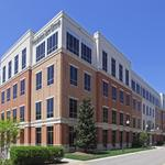 West Raleigh office building flips for $12 million