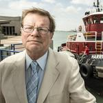 LNG exports change the game for two South Texas ports