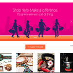 Social service meets social enterprise: CEO of third-largest YWCA system dives into e-commerce with 'YShop'