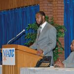 Prisoners earn their CNC certificates