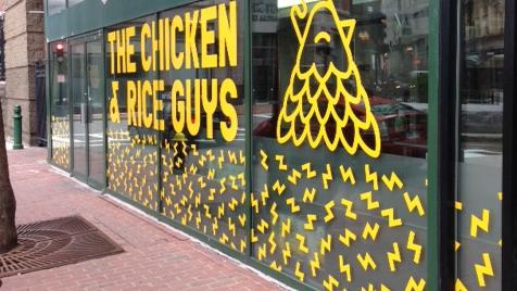 The Chicken Rice Guys Will Open Its First Brick And Mortar