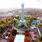For Kings Island, attendance numbers don't ride on branding