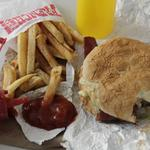Fast food chains wrestle with customers' changing tastes and franchisees' buy-in