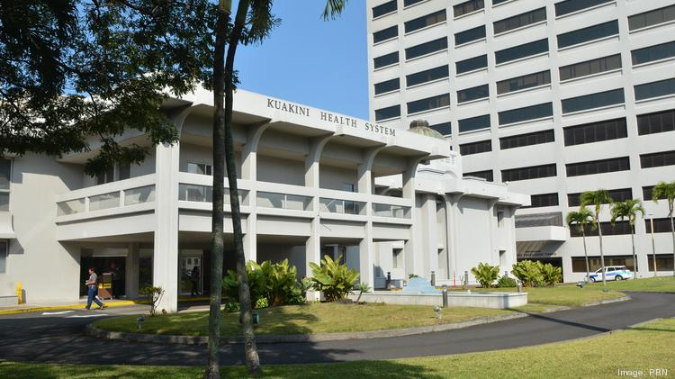 Kuakini Medical Center Saves On Energy And Money Pacific Business News