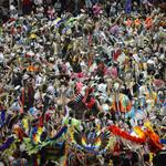 Gathering of Nations sets new venue