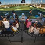 Topgolf incentives clear one hurdle in Birmingham City Council