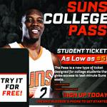 Ticketing tools pay off for Phoenix Suns, other NBA teams