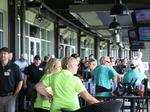 Scenes from the TBBJ's 2015 Best Places to Work at Topgolf