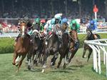 Wagering, ticket sales set strong pace as Saratoga enters final week