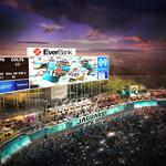 Report: EverBank to extend naming rights deal with Jaguars
