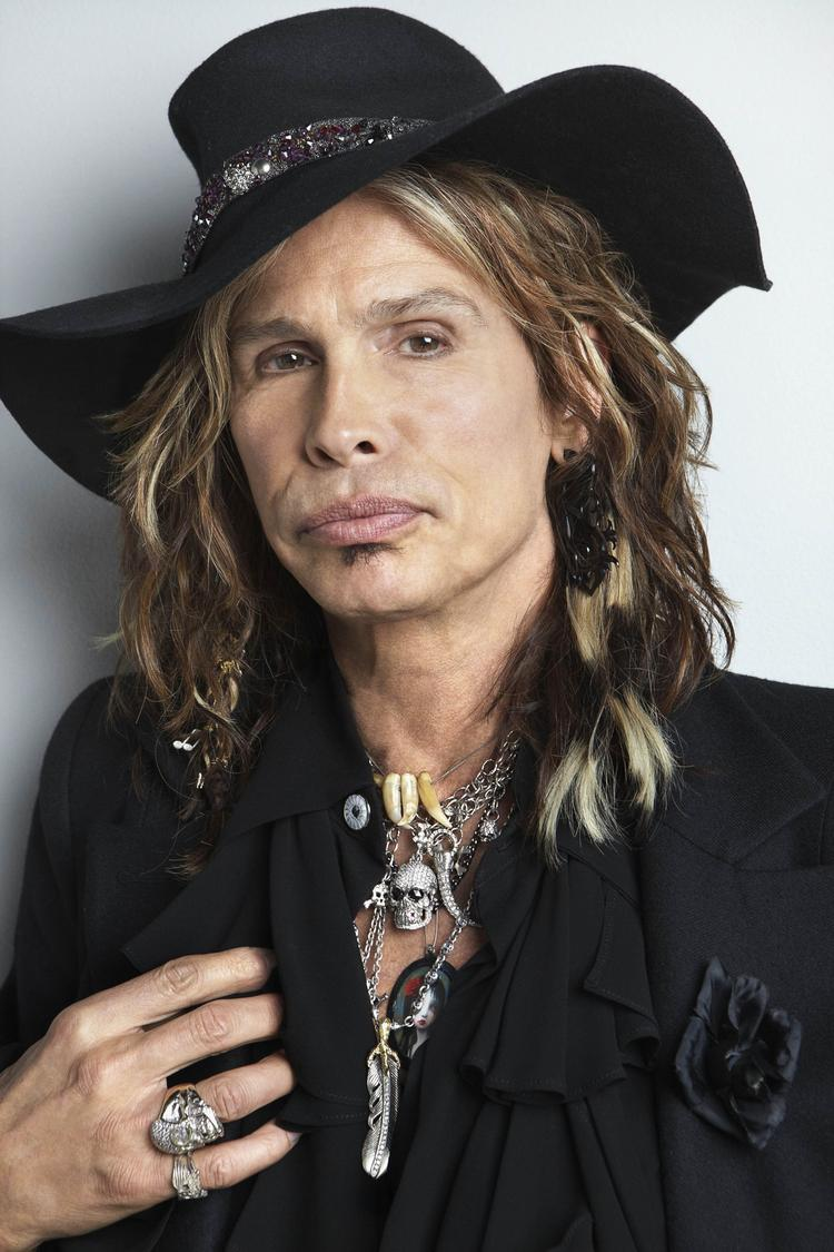 An Amazon study shows Portland residents like their rock music, undoubtedly buying some Aerosmith CDs, led by Steven Tyler.