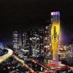 Giant billboard tower could grant millions to Miami CRA for approval