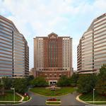 Lerner Enterprises picks up a marquee tenant in Tysons after losing another