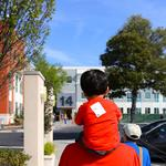 Silicon Valley tech companies top list for best places to work for new dads