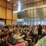 People are all fired up for rent control in Seattle