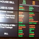 Legislature to consider if Colorado should help small-business employees save for retirement