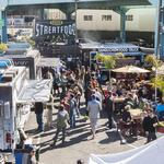 Mission Bay to get dose of new culinary options with trendy food truck park