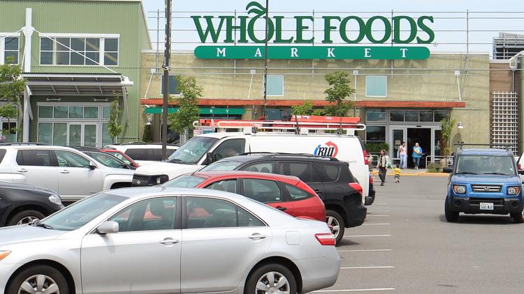 TRF Pacific Has Sold The Whole Foods Anchored Interbay Urban Center In  Seattle To A