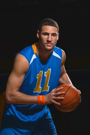 Golden State Warriors deadeye Klay Thompson targets startup endorsement