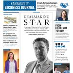 First in Print: Meet this unknown dealmaking star