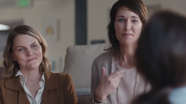 Wells Fargo: We're not pulling LGBT ad over religious