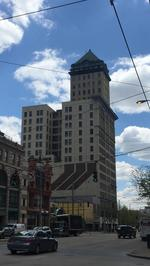 Exclusive: Downtown office building close to sale