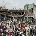 Families, victims sue J.C. Penney and other retailers over Bangladesh factory collapse