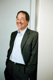 Frank Quattrone has arranged technology deals with a total of some $63 billion since he started Qatalyst in 2008.